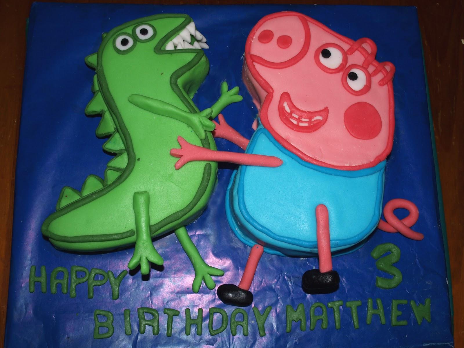 Forever Busy Mum Dinosaur Birthday Party
