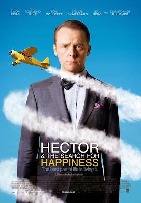 Hector y el secreto de la felicidad (2014)
