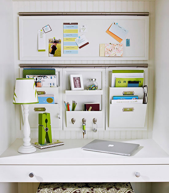 The well rounded sistahood whittle it down wednesday - Organize my desk ...