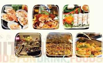 Đặc sắc ẩm thực Việt tại nhà hàng Buffet Hoàng Yến, buffet hoang yen, nha hang hoang yen, com hoang yen, buffet ngon, buffet sai gon, sai gon am thuc, mon ngon sai gon, diem an uong ngon