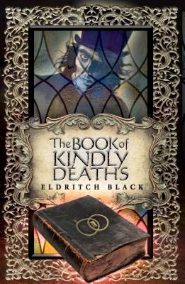 The Book of Kindly Deaths book cover