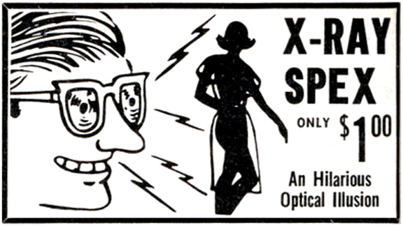 X-Ray Spex