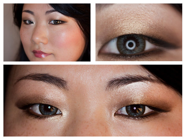 asian makeup  natural Natural tutorial monolid, up ,  make eyes, Look up asian  Up make for Make