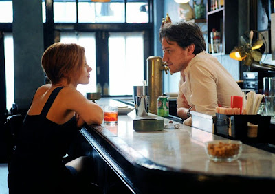 The Disappearance of Eleanor Rigby image Jessica Chastain and James McAvoy