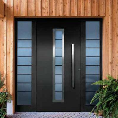 Carpiter a de aluminio pablo rodr guez puertas for Puertas de aluminio