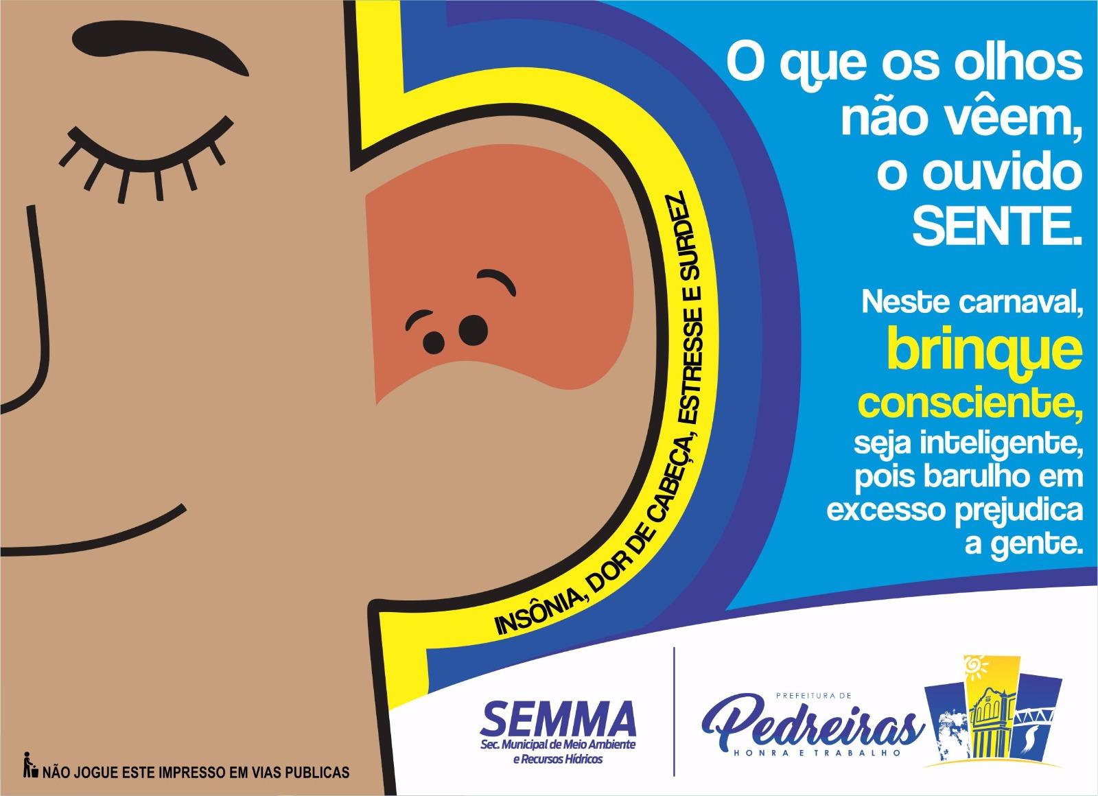 CAMPANHA MEIO AMBIENTE