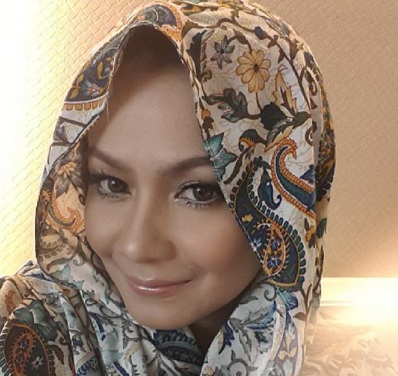 Koleksi Gambar Instagram Siti Saida Bertudung
