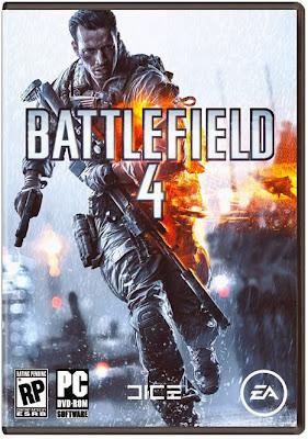 Battlefield 3All DLCsMultiplayer Crack Skidrow