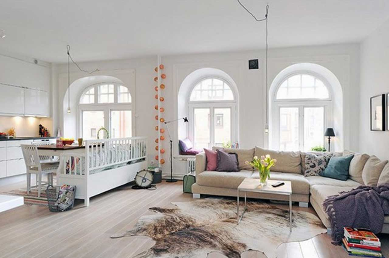 Revenge Interiors: Inspired by Scandinavian Interiors - here is ...