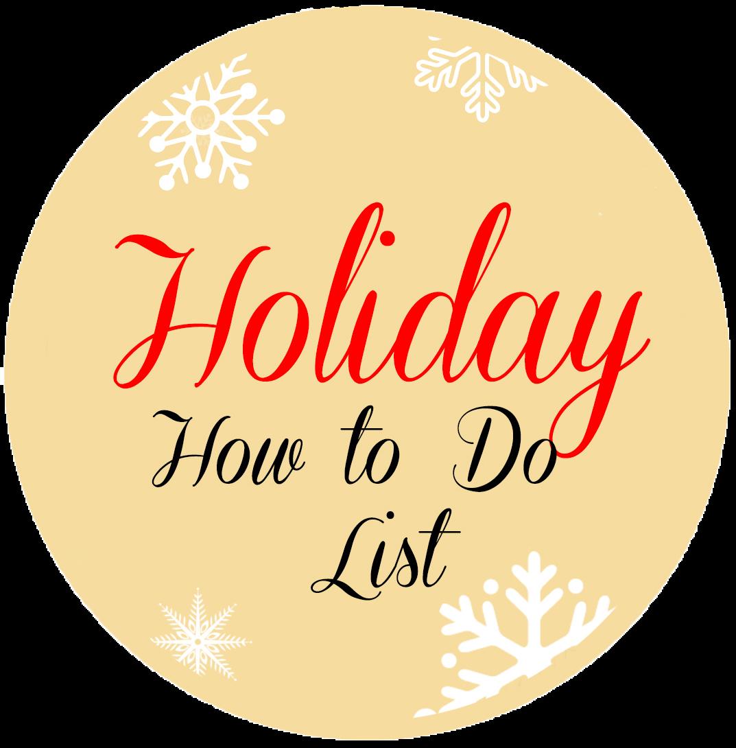 christmas- how to do- free printable - holiday- advent calendar - organizer - la mandragola