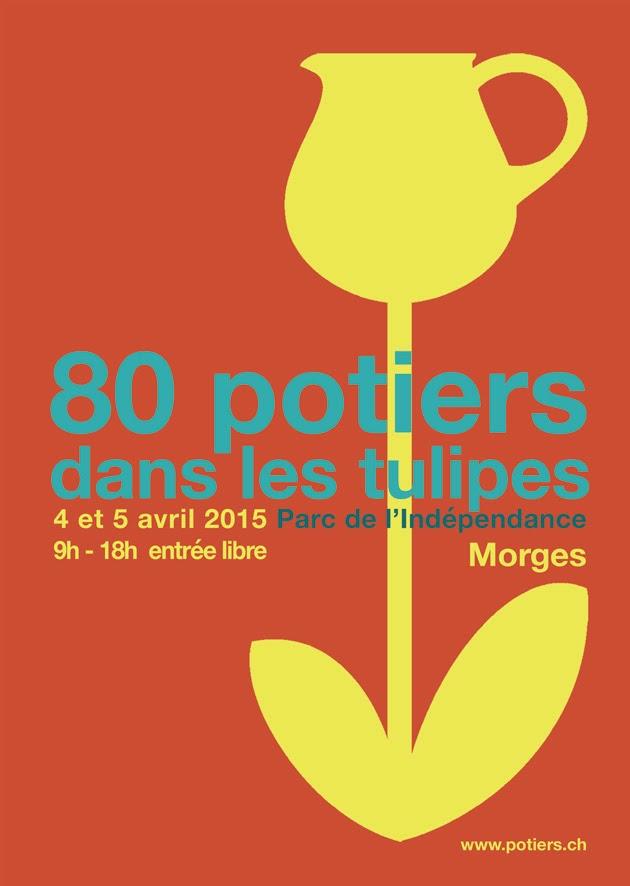 80 potiers - Morges