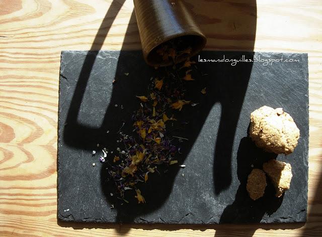 biscotti vegani all'olio d'oliva