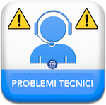RISOLUZIONE PROBLEMI TECNICI