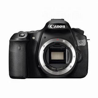 Update Harga Kamera DSLR Canon Terbaru Januari 2016