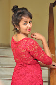 Tejaswi photos at Kerintha Success meet-thumbnail-7