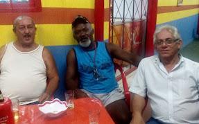 União Vila Nova prepara retorno oficial no futebol tres-lagoense