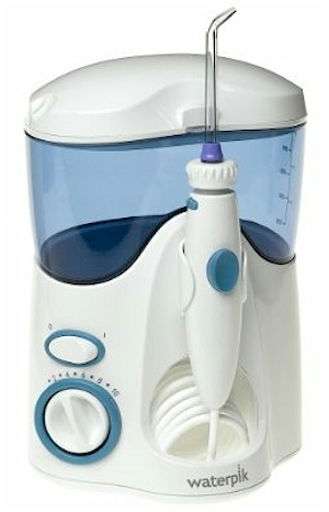 daily cheapskate waterpik ultra water flosser from kohl 39 s for shi. Black Bedroom Furniture Sets. Home Design Ideas