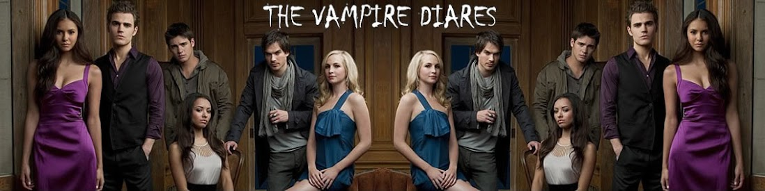 -The Vampire Diaries-