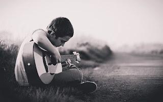 Melodi Petikan Gitar Semua Tentang Kita Peterpan