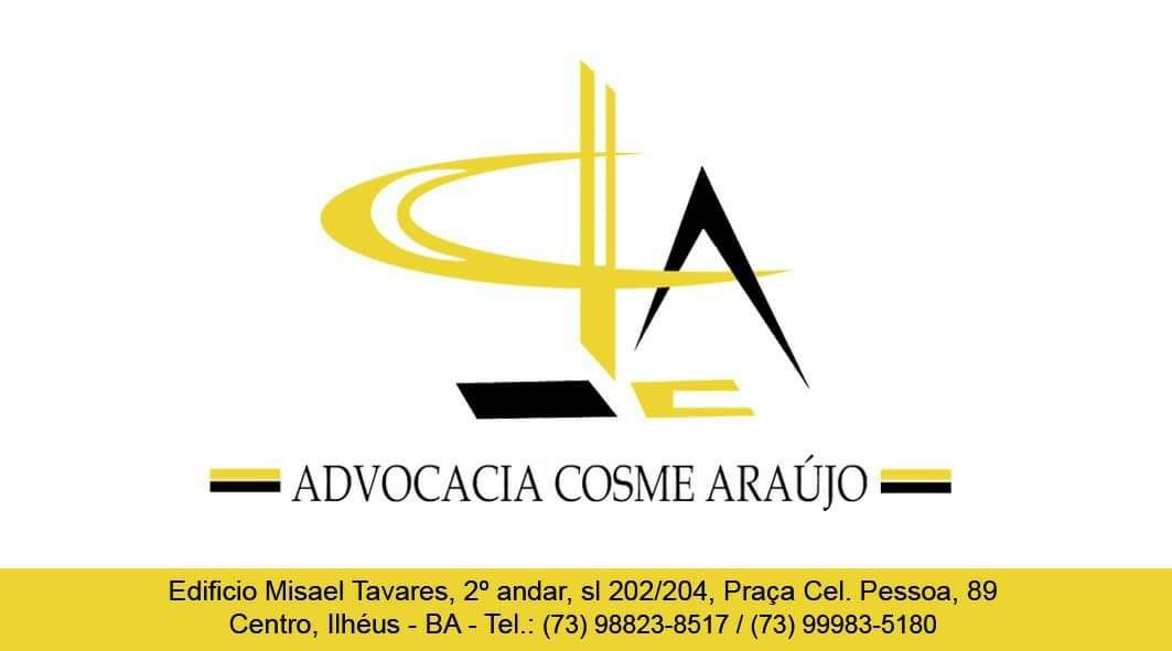 ADVOCACIA COSME ARAÚJO