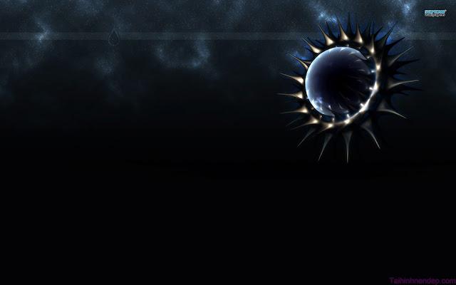 Ảnh nền về đêm đẹp dành cho PC