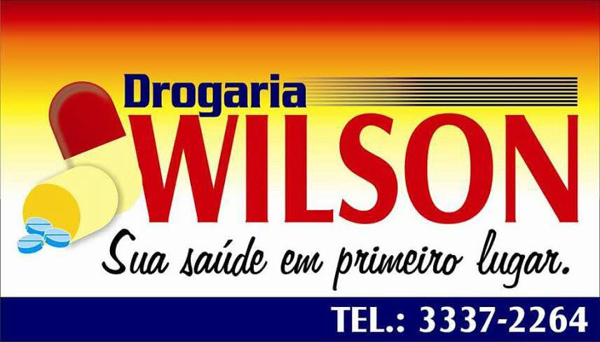 DROGARIA WILSON