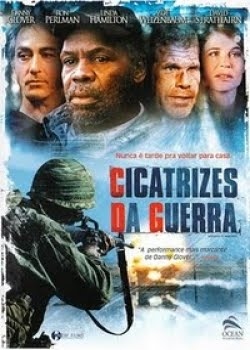 Download Cicatrizes da Guerra Dual Audio DVDRip XviD
