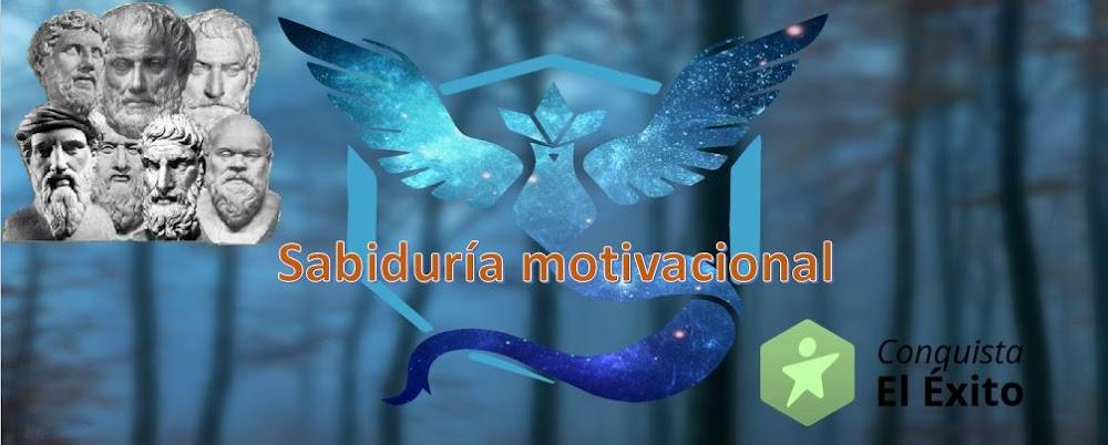 SABIDURIA MOTIVACIONAL
