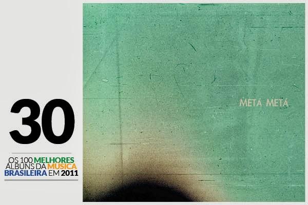 Kiko Dinucci, Juçara Marçal e Thiago França - Metá Metá