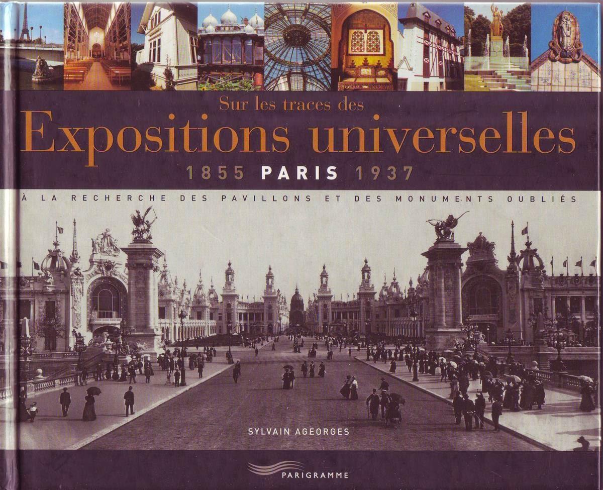 Sur les traces des Expositions universelles