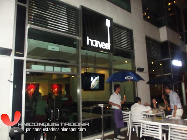 Harvest Gastro Pub, Bonifacio Global City