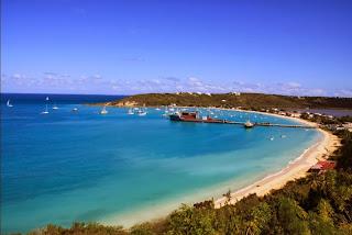 Anguilla, Caribbearn