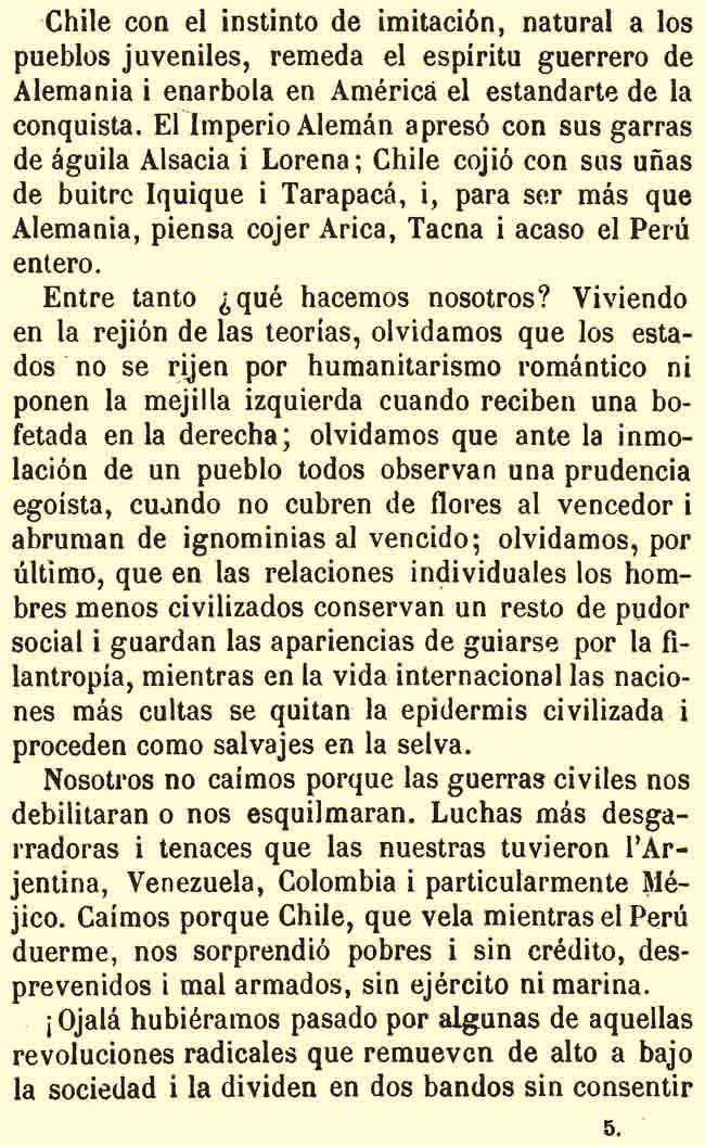 Chile Cogi Con Sus U As De Buitre Iquique Y Tarapac Piensa