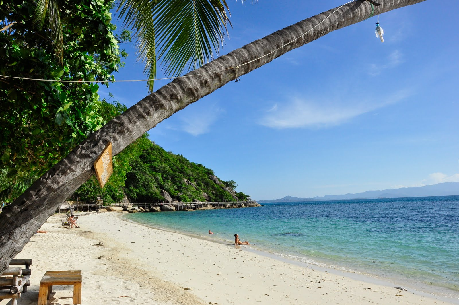 Ko Pha Ngan, Thailand – Tourist Attractions and Travel ...