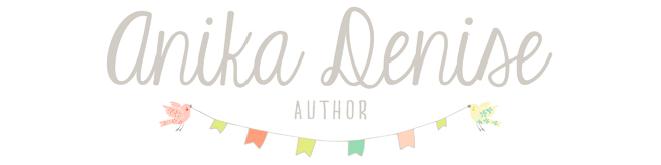 Anika Denise Blog