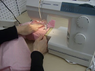 Sewing Classes in Clear Lake, League City, Houston