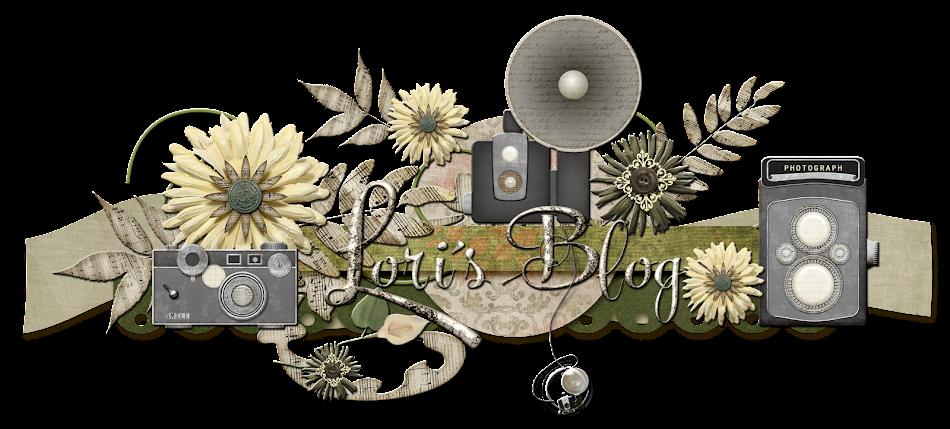 Lori's Blog