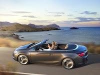 Noul Opel Cascada