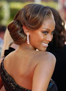 Collection Formal Celebrity Hairstyle Ideas