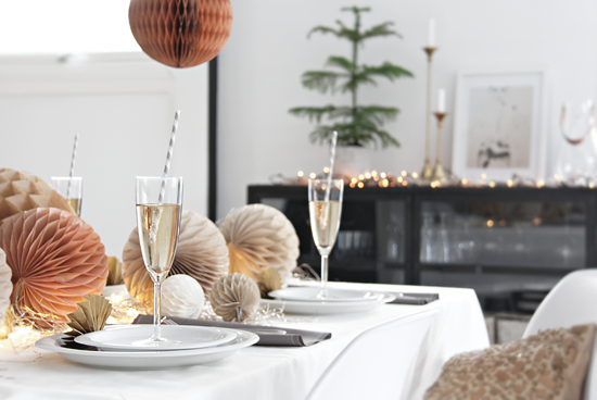 myself this year but i have decorated a festive tablescape for you in ...