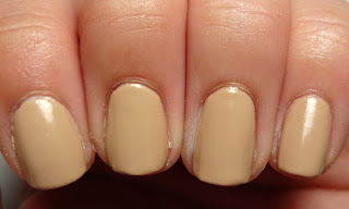 Nude Base Color