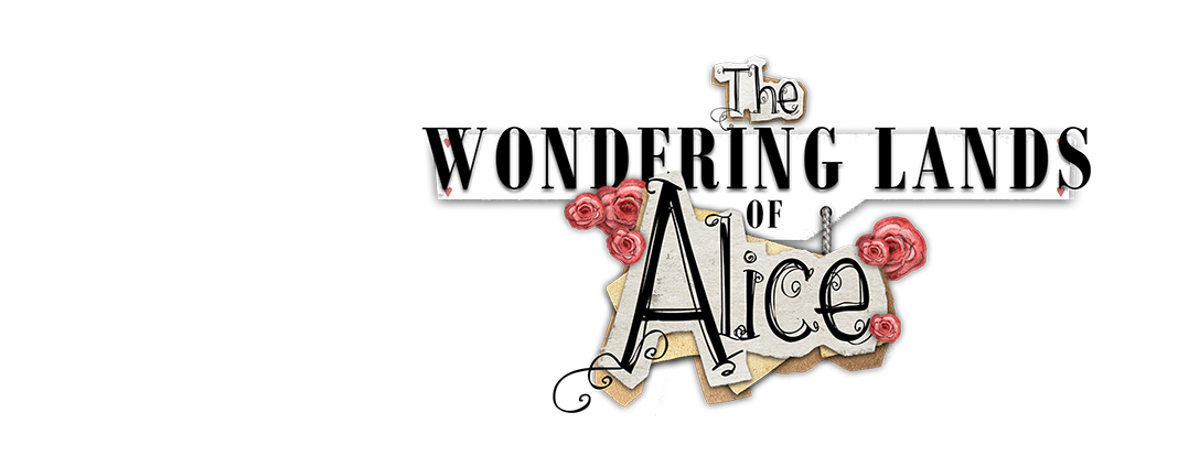 The Wondering Lands of Alice