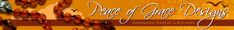 Peace of Grace Designs: the blog