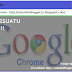 Box Tulisan Versi Google Chrome