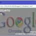 Box Tulisan Versi Google Chrome