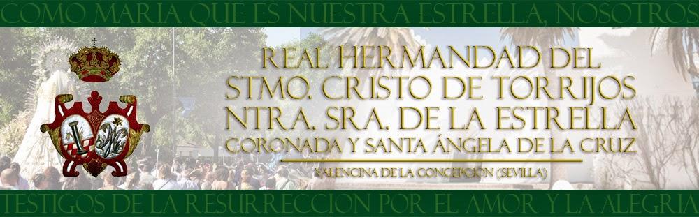 Blog oficial de la Real Hermandad de Torrijos