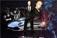 Phần 7 của 'Fast & Furious' tiết lộ tên chính thức và poster