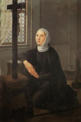 Saint Angela Merici