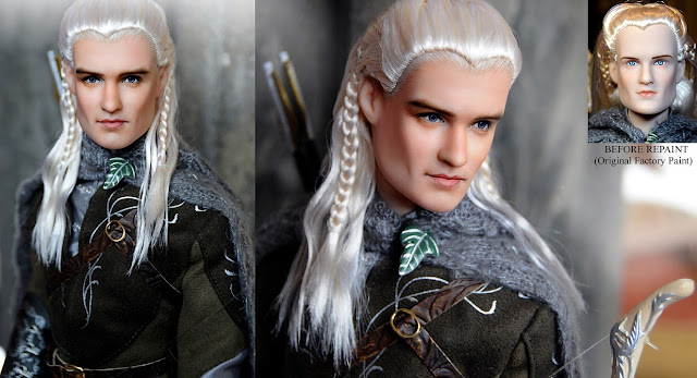noel cruz legolas orlando bloom
