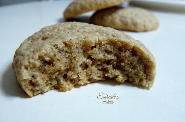 receta de galletas de canela - 4